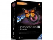 $90 off Pinnacle Studio 16 Ultimate (PC Windows Software)