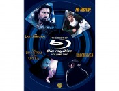 86% off The Best of Blu-ray, Volume Two (4 Movies)