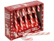 25% off Bacon Candy Canes