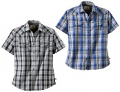 67% off Dakota Grizzly Brodi Short-Sleeve Shirt