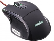 50% off Perixx MX-2000IIB 5600DPI Laser Gaming Mouse, 8 Buttons