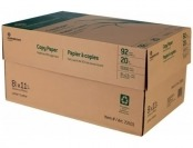 "74% off Case Sustainable Earth by Staples Copy Paper, 8.5"" x 11"" 20lb."