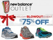 Holiday Blowout Event - Up to 75% Off