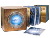 $140 off Stargate SG-1: The Complete Series Collection DVD