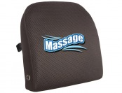 $38 off Relaxzen Memory Foam Massage Cushion