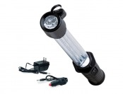 $10 off Eastwood Rechargeable 60+7 LED Work Light Flashlight