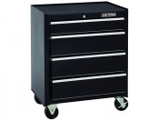 $116 off Craftsman 26 in. 4-Drawer Rolling Tool Cabinet