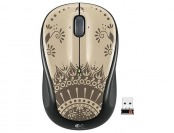 $20 off Logitech Wireless Mouse M325 (India Jewel)
