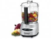 $60 Cuisinart DLC-4CHB Mini-Prep Plus 4-Cup Food Processor