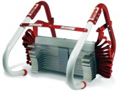 62% off Kidde KL-2S Two-Story 13' Anti-Slip Fire Escape Ladder