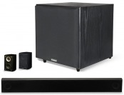 $1,000 off Pinnacle MB 10000+ 5.1 Microburst Home Theater System