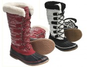 $90 off Kamik Scarlet Thinsulate Winter Pac Boots (4 colors)