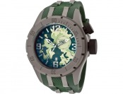 $1,450 off Invicta Coalition Forces / Bolt GMT Camouflage Watch