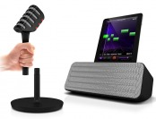 64% off Philips StarMaker Bluetooth Speaker & Karaoke Mic