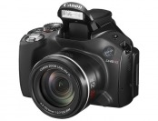 $130 off Canon PowerShot SX40 HS 12.1-Megapixel Digital Camera