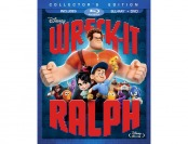 $20 off Wreck-It Ralph (2-Disc Blu-ray/DVD Combo)