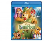 $18 off Robin Hood: 40th Anniversary Edition (Blu-ray Combo)