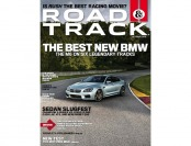 $43 off Road & Track Magazine Subscription, 10 Issues / $4.50