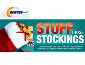 Newegg Stocking Stuffer Deals - Hot Sales on Great Items