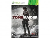 $23 off Tomb Raider Xbox 360 Video Game