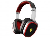 $180 off Ferrari Logic3 R300 Scuderia Collection Headphones