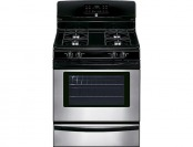 $355 off Kenmore Stainless Steel Gas Range w/ Convection Oven