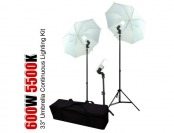 $242 off LS-Photo Studio Photography Studio Lighting Kit