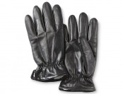 $28 off Dockers Men's Leather Gloves