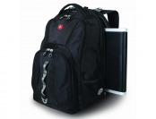 $85 off SwissGear Travel Gear ScanSmart Laptop Backpack 1271