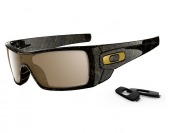 $110 off Oakley Polarized Batwolf Men's Sunglasses