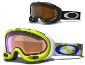 $72 off Oakley A-Frame Snow Goggles, Multiple Styles