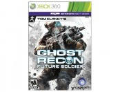 $33 off Tom Clancy's Ghost Recon: Future Soldier - Xbox 360