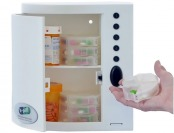 $70 off e-pill Digital MedSafe - Locking Medication Safe Box