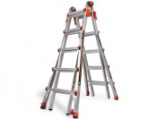 $120 off Little Giant Velocity 22' Multi-Use Ladder, 15422-001