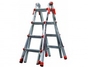 $100 off Little Giant Velocity 17' Multi-Use Ladder, 15417-001