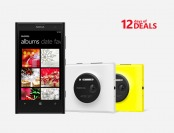 $51 off Nokia Lumia 1020 for AT&T, 3 Colors Avialable