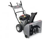 "$200 off Craftsman 24"" 179cc Dual-Stage Snowblower"