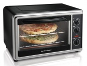 $41 off Hamilton Beach 31100 Countertop Convection Oven