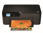 $59 off Hewlett Packard DJ 3520 All-In-One Wireless Printer