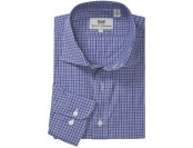 $105 off Hickey Freeman Sport Long Sleeve Men's Shirt