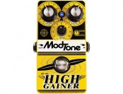 $60 off Modtone High Gainer Super Distortion Guitar Effects Pedal