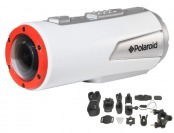 $150 off Polaroid XS100 1080p Waterproof Sports Action Camera