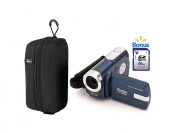 $12 off Vivitar HD Digital Video Recorder w/ Memory Card & Case