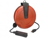 $20 off Craftsman 83928 30-Foot Retractable Extension Cord & Reel