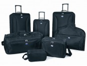 $190 off American Tourister 7 Piece Luggage Set