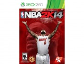 $20 off NBA 2K14 - Xbox 360 Video game