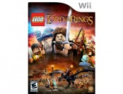 $15 off LEGO Lord of the Rings - Nintendo Wii