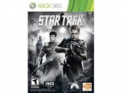 80% off Star Trek (Xbox 360)