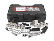 $40 off Craftsman 94 pc. Easy-To-Read Mechanics Tool Set