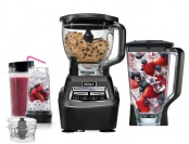 $60 off Ninja BL771 MEGA Blender with Single Serve
